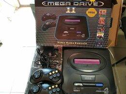 Игровые приставки - Игровая приставка Sega Mega Drive 2 16Bit, 0