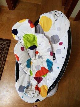 Качели, шезлонги - Детское кресло качалка, 0