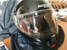 Шлемы - мотошлем nolan, 0