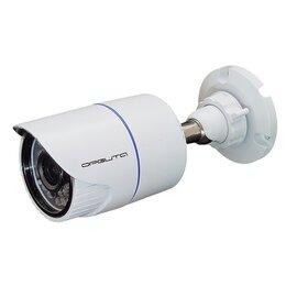 Видеокамеры - IP видеокамера с POE (1920*1080, 2Mpix, 3,6мм,…, 0