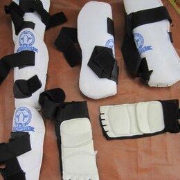 Спортивная защита - Комплект защиты для Taekwondo размер 5-medium, 0