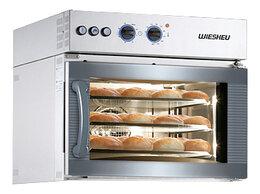 Жарочные и пекарские шкафы - Печь конвекционная Wiesheu MINIMAT 43 S CLASSIC, 0