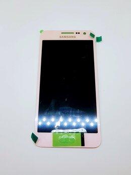 Дисплеи и тачскрины - Дисплей Samsung A300 Galaxy A3 2015 модуль…, 0