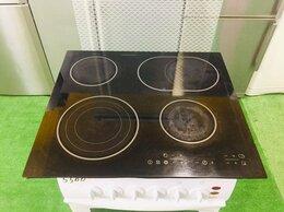 Плиты и варочные панели - Варочная поверхность бу, 0