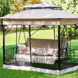 Аксессуары для садовой мебели - Тенты с антимоскитной сеткой для садовой мебели и шатров, 0