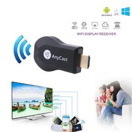 ТВ-приставки и медиаплееры - Медиаплеер беспроводной ретранслятор AnyCast M9…, 0