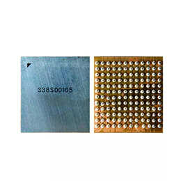 Платы и микросхемы - 338S00105 Аудио-контроллер iPhone 6S, 6S Plus,…, 0
