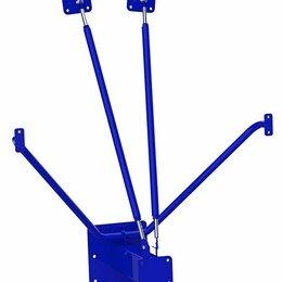 Настольные игры - Ферма для баскетбольного щита ZSO, SMALL, вынос 500 мм, 0
