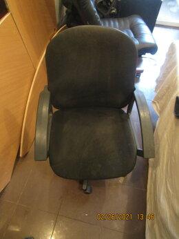 Компьютерные кресла - Кресло среднее, 0