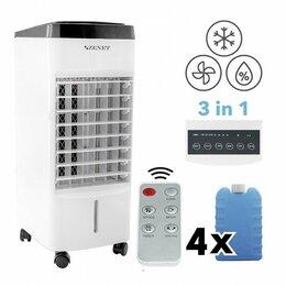Очистители и увлажнители воздуха - Климатический комплекс с охлаждением, 0