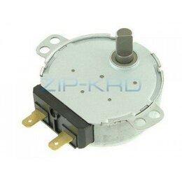 Аксессуары и запчасти для оргтехники - Мотор привода тарелки для СВЧ NN-G315, 0
