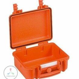 Матрасы - 2712.OE герметичный кейс оранжевого цвета без…, 0