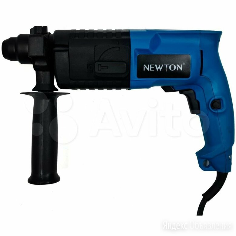 Перфоратор Newton NTP750A, 750 Вт по цене 3000₽ - Перфораторы, фото 0
