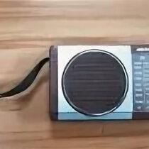 Радиоприемники - Радиоприёмник Вега рп-241-1, 0