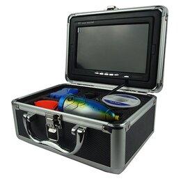 Эхолоты и комплектующие - Видеокамера для рыбалки SITITEK FishCam-700, 0