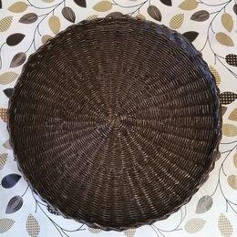 Вазы - Корзина плетеная, 0