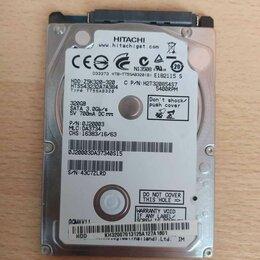 Внутренние жесткие диски - Жёсткий диск 320 Гб GB, 0