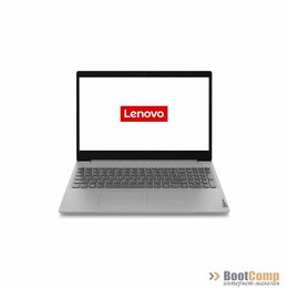 Ноутбуки - Ноутбук Lenovo 15.6 FHD 3 15ADA05 81W101AJRU, 0