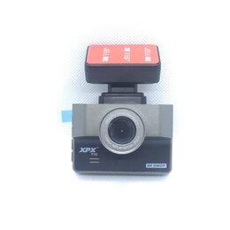 Видеокамеры - Видеорегистратор с магнитным креплением XPX P36, 0