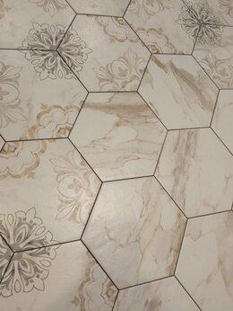 Керамическая плитка - Керамическая плитка и керамогранит, 0
