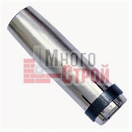 Аксессуары, запчасти и оснастка для пневмоинструмента - Сопло MB 36KD D 16мм (уп. 5шт.) ДОКА, 0