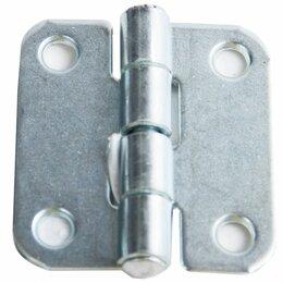 Петли дверные - Петля накладная ПН5-40, с полимерным покрытием…, 0