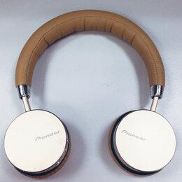 Компьютерная акустика - Bluetooth гарнитура Pioneer SE-MJ561BT, 0