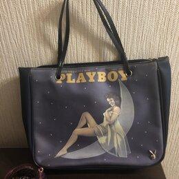 Сумки - Сумка Playboy, оригинал, 0