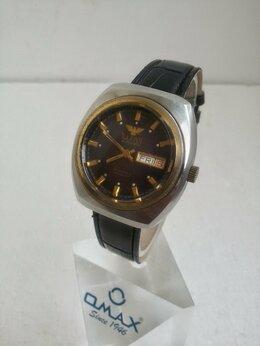 Наручные часы - Часы наручные механические мужские ELPAR Швейцария, 0