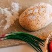 Пекарский камень лавовый Эстет  40*30*2  по цене 1880₽ - Посуда для выпечки и запекания, фото 1