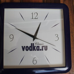 Часы настенные - оригинальные настенные часы, 0