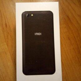 Мобильные телефоны - Продам смартфон INOI, 0