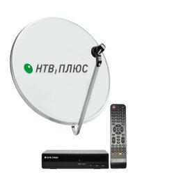 Спутниковое телевидение - НТВ ПЛЮС 710HD в Заокском районе Тульской области., 0