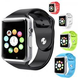 Умные часы и браслеты - Smart часы A1, 0