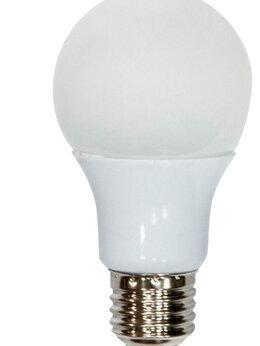 Лампочки - Лампа светодиодная Feron LB-91 Шар E27 7W 6400K, 0
