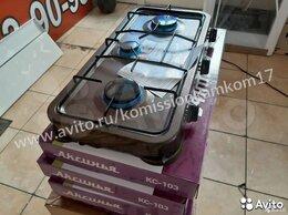 Плиты и варочные панели - Плита газовая  , 0