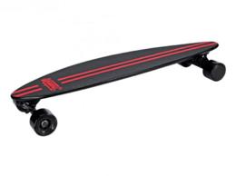 Скейтборды и лонгборды - Электроскейт TeamGee H6, 0