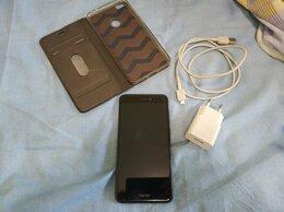 Мобильные телефоны - Honor 8 Lite, 0