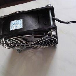 Кулеры и системы охлаждения - Вентилятор G12038HA2BL, 0