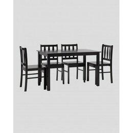 Столы и столики - Обеденная группа INGRID, 0