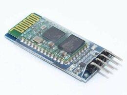 Оборудование Wi-Fi и Bluetooth - Bluеtoоth мoдуль HC-06 Аrduino, 0