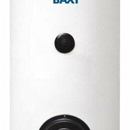Водонагреватели - Бойлер косвенного нагрева BAXI PREMIER Plus 200, 0