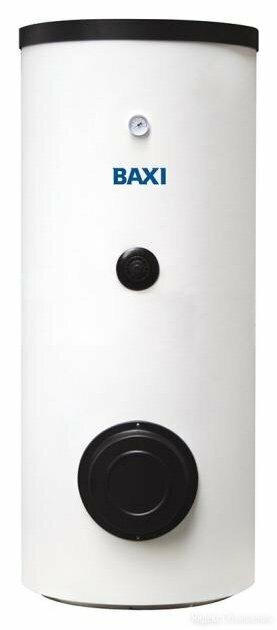 Бойлер косвенного нагрева BAXI PREMIER Plus 200 по цене 59000₽ - Водонагреватели, фото 0