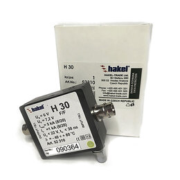 Защитная автоматика - УЗИП H30 (грозозащита), 0