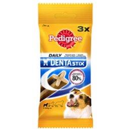 Корма  - Pedigree Denta Stix для собак малых пород 3 пал., 0