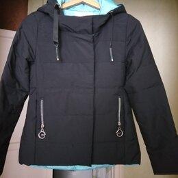 Куртки - Куртка осенняя, 0