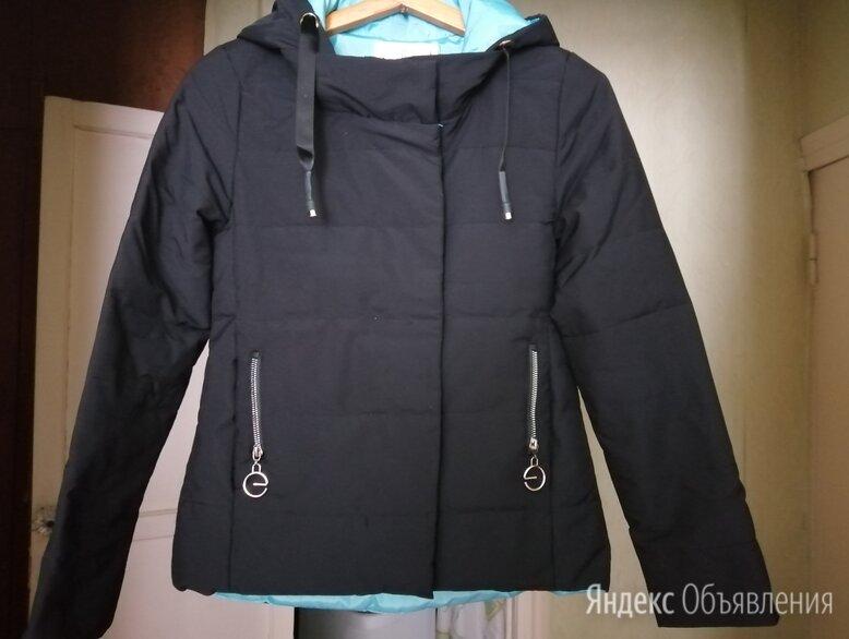 Куртка осенняя по цене 700₽ - Куртки, фото 0