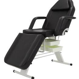 Тату оборудование - Кресло-стол JF-Madvanta 11 Black, 0