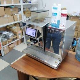 Кофеварки и кофемашины - Кофемашина Thermoplan Black White 3 + видео, 0