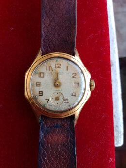 Наручные часы - Механические часы СССР, 0